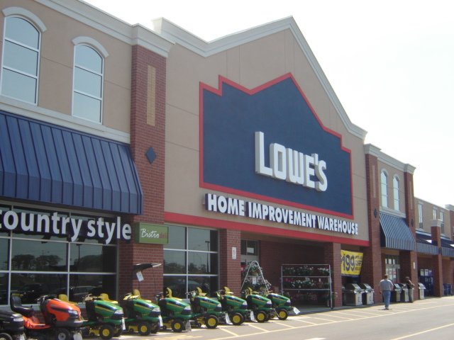 Manorcore Group Inc - Lowes